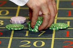 Famous roulette cheaters issue six ohio gambling